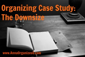 case study - downsize