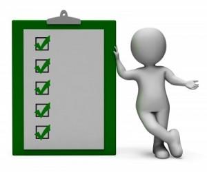 fdp.checklist