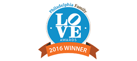 Best Home and Garden 2016 LOVE Award for Best Professional Organizer