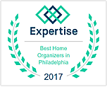 Best Home Organizers in Philadelphia 2017