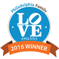 Best Home and Garden 2016 LOVE Award for Best Professional Organizer