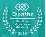 Best Home Organizers in Philadelphia 2019